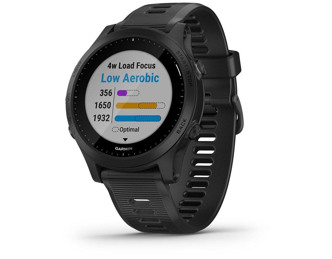Montre connectée GPS Garmin Forerunner 945