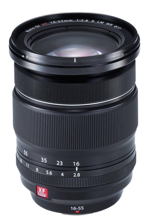 [ODR] Objectif  Fujifilm XF 16-55mm F2,8 R LM WR