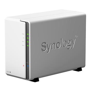 Serveur NAS Synology DiskStation DS218j - 2 baies
