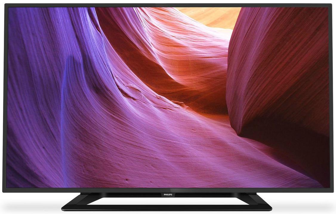"Téléviseur 48"" Philips 48PFH4100 - Full HD"