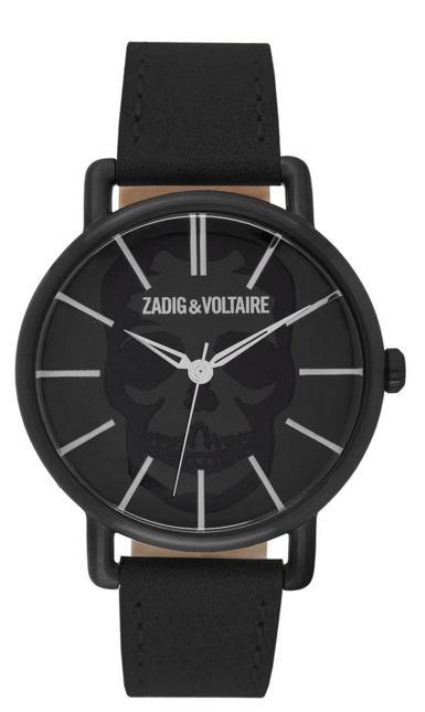Montre mixte Zadig & Voltaire ZV 065T/3AA - 70's