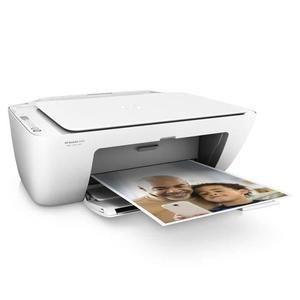 Imprimante tout-en-un HP DeskJet 2620 + 6 mois de forfait HP InstantInk