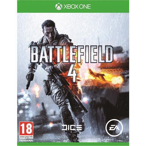 Sélection de jeux en promotion - Ex : Battlefield 4 sur Xbox One