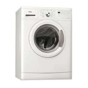 lave linge frontal  Whirlpool AWOD2920 - 9 Kg
