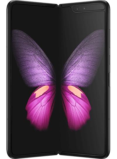"""Smartphone pliable 7.3"""" Samsung Galaxy Fold - full HD, SnapDragon 855, 12 Go de RAM, 512 Go"""