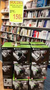 Pack Xbox 360 Call Of Duty
