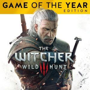 The Witcher 3: Wild Hunt GOTY sur PS4 (Dématérialisé)
