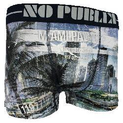 40% Sur tous le site - Ex : Boxer Miami Beach
