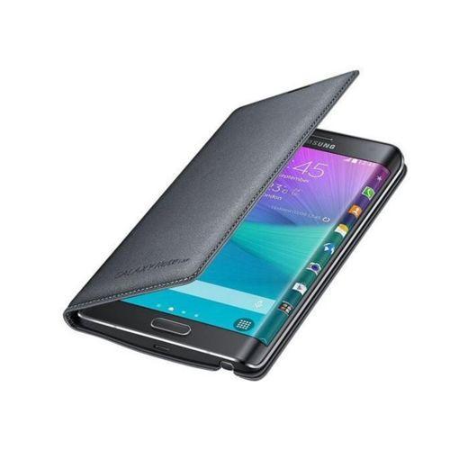 Sélection d'articles à petits prix - Ex : Étui Officiel Samsung ''Wallet Cover''pour Galaxy Note Edge Noir ou blanc