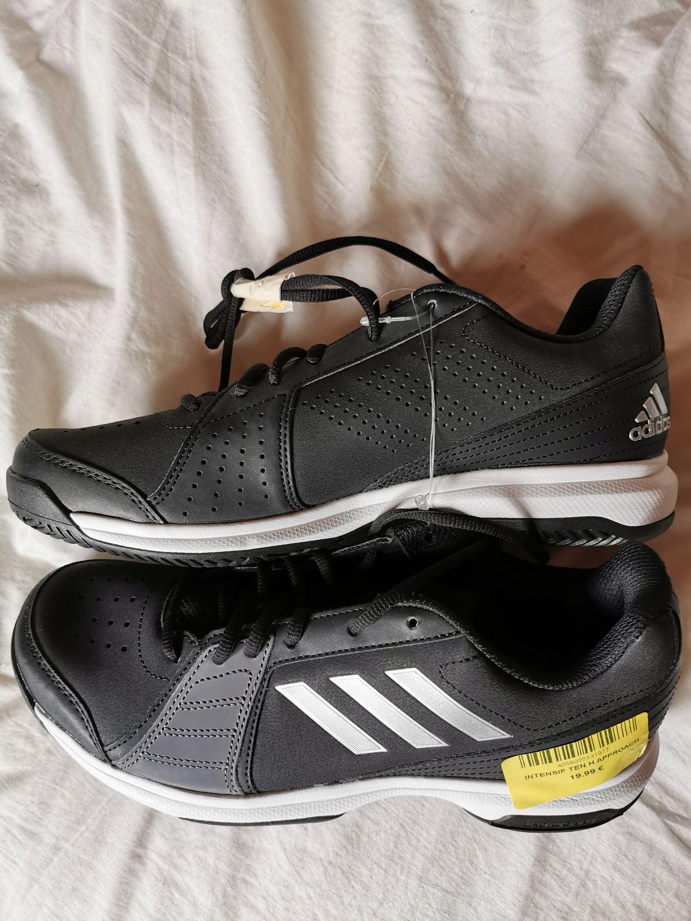 Baskets Adidas Approach - Noir (Plusieurs tailles) - Quiberon (56)