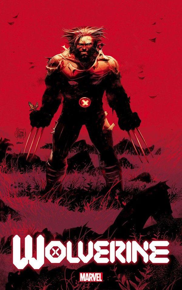 Wolverine 1 (VO) offert pour toute commande sur le site