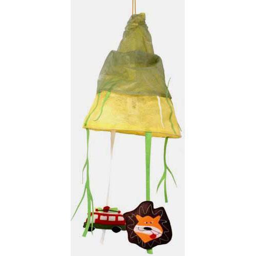Lampion suspension Atelier Kameleon