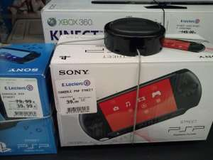 Console Sony PSP Street