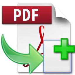 Logiciel PDF to X Gratuit - Licence à vie (Dématérialisé - giveawaysnetworks.com)