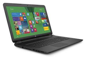 "PC Portable 17.3"" HP 17-P107NF (AMD A6-6310, HDD 1 To, RAM 6 Go)"