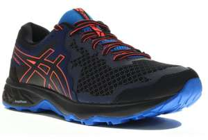 asics chaussure trail homme