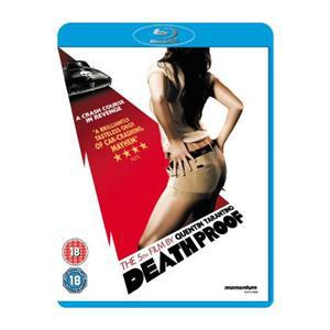 [Blu-Ray] Le Boulevard de la mort de Quentin Tarantino