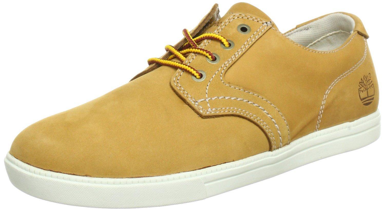 Chaussures basses homme Timberland Eknmrktlp Ox Navy Nb Tan T43/43,5/44/ 47.5