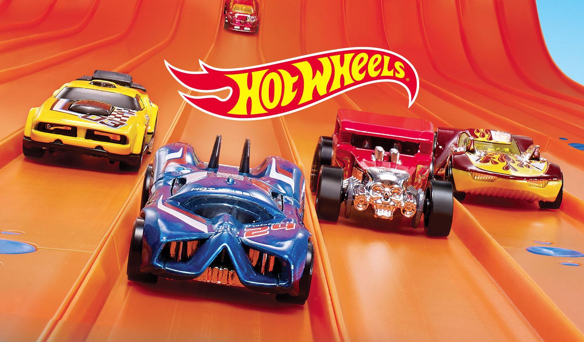 1 Voiture Hot Wheels Achetée = 1 Offerte, soit les deux
