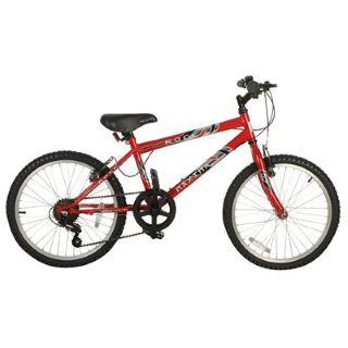 "Vélo enfant 20"" Maxima Rock Rigid"