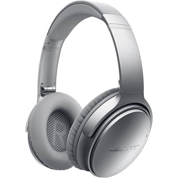 Casque audio sans-fil Bose QuietComfort 35 II (235.5€ avec le code FEV15)