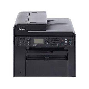 Imprimante laser Canon wifi I-Sensys MF4780w Noir et blanc 23 ppm (Copie, Télécopie, Impression, Numérisation) + enceinte JBL bluetooth offerte