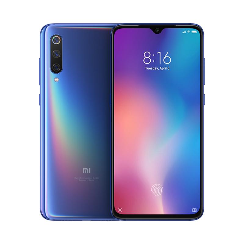 """Smartphone 6.39"""" Xiaomi Mi 9 - 128 Go"""