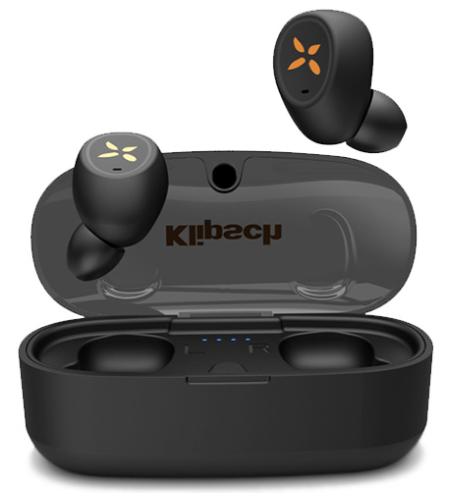 Écouteurs sans fil Klipsch S1 True wireless
