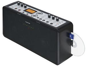 Vente-privée : Enregistreur Portable très complet stereo BB-1000CD
