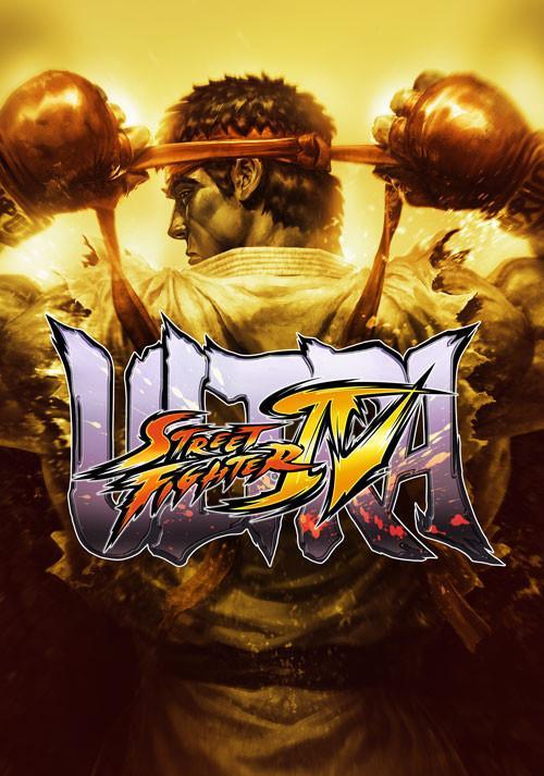 Ultra Street Fighter IV sur PC (Dématérialisé - Steam)