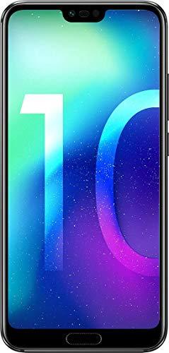 "Smartphone 5,8"" Honor 10 - FHD+, Kirin 970, 4 Go de RAM, 64 Go (vendeur tiers)"