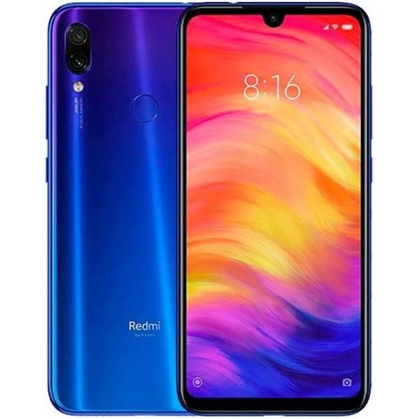 "Smartphone 6.3"" Xiaomi Redmi Note 7 - 64 Go (129€ avec le code MARS20)"