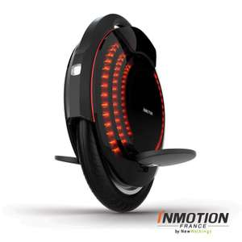 Roue électrique Inmotion V8 (inmotion-france.fr)