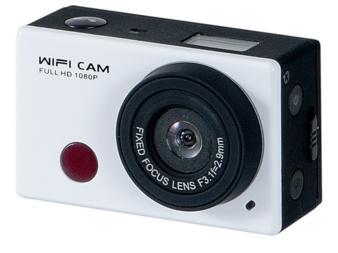 Camera Sportive Proline PSV001 + Accessoires