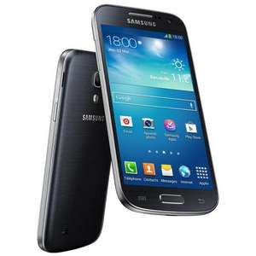 "Smartphone 4.3"" Samsung Galaxy S4 mini"