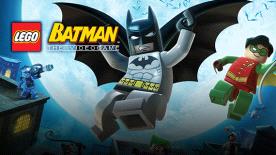 Lego Batman: The Videogame sur PC (Dématérialisé - Steam)