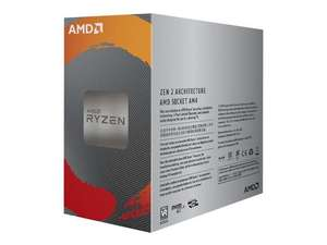 Processeur AMD Ryzen 5 3600 - 3.6 GHz (171.11€ avec le code RAKUTEN20 + 19.12€ en superpoints)