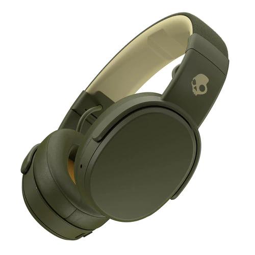Casque audio Bluetooth Skullcandy Crusher Wireless