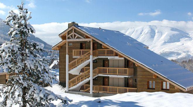 30% de réduction sur les séjours ski 7 nuits