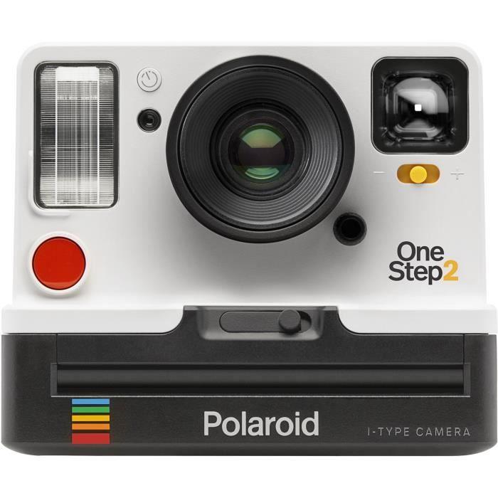 Appareil Photo Polaroid Originals Instantané One Step 2 ViewFinder - Reconditionné, Blanc