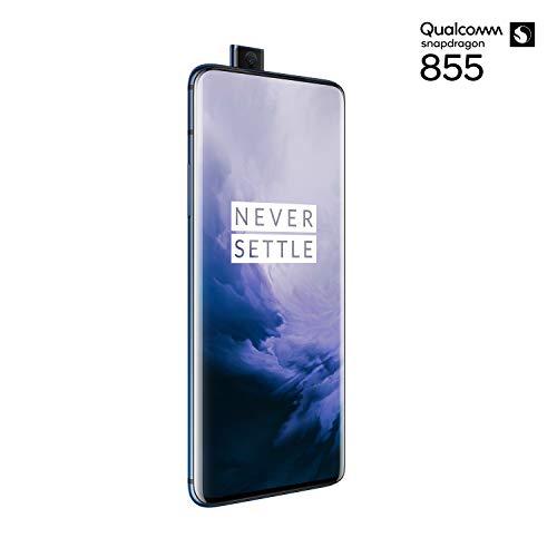 "Smartphone 6.67"" OnePlus 7 Pro - WQHD+, Snapdragon 855, RAM 8 Go, 256 Go (Vendeur Tiers)"