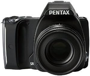 Reflex 20 Pentax K-S1  Mpix Kit Objectif SMC DA 50mm F1,8