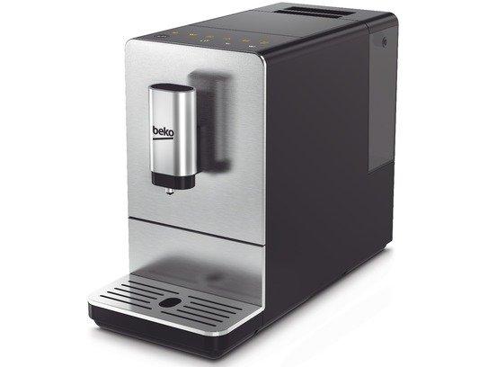 Machine à café automatique avec broyeur Beko CEG5301X
