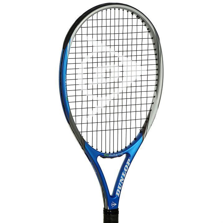 Raquette de tennis Dunlop Biomimetic Équipe