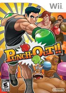 Punch-Out sur Wii
