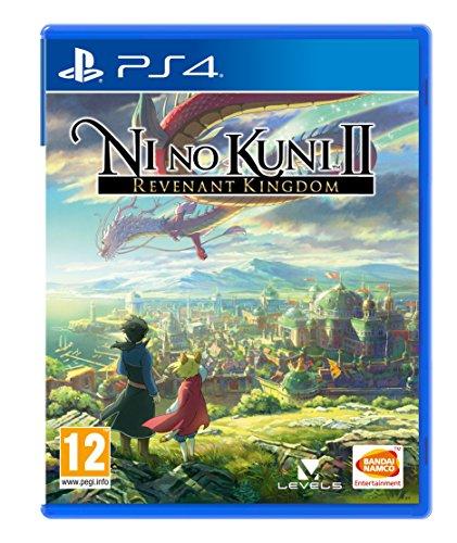 Ni No Kuni II: Revenant Kingdom sur PS4 (Vendeur Tiers)
