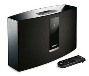Enceinte Bluetooth Bose SoundTouch 20 - Reconditionnée