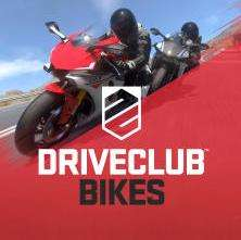Extension  Driveclub bikes sur PS4