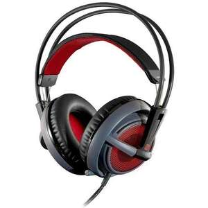Casque Gaming SteelSeries Siberia V2 - Dota2 Edition