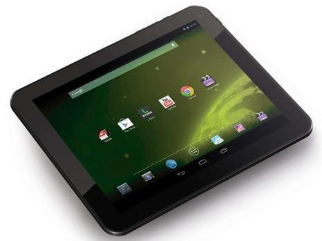 "Tablette Tactile 9.7"" Logicom S9782"